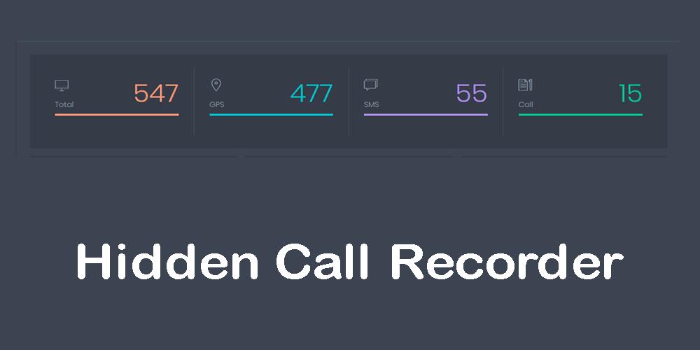 Spy Call Recorder Free