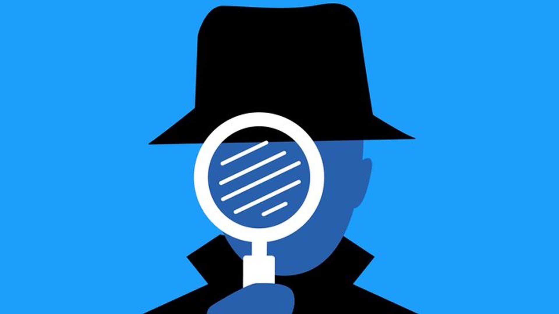 1. Spy on Instagram using Keylogger
