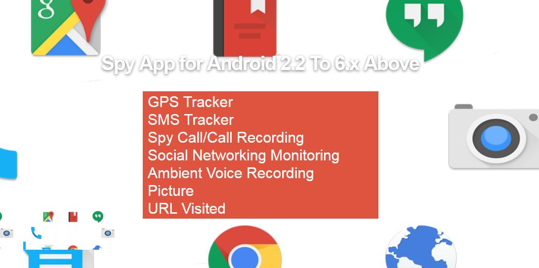Spy A Phone using XPSpy