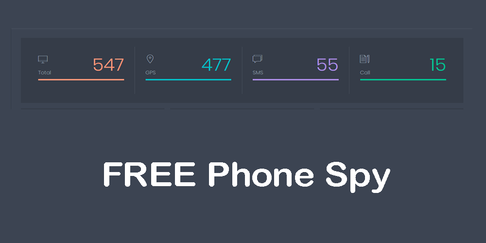 Way 2: Hack A Phone using FreePhoneSpy