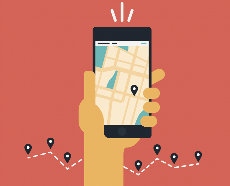3 Ways to Track Real-Time Location