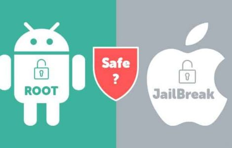 7 Ways to Hack Android and iPhone Devices